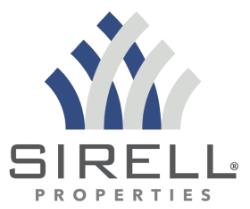 Sirell Properties Logo